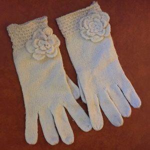 GapKids 100% acrylic gloves
